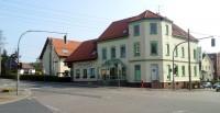 Hotel Bürgerhof im Stadtteil Wüstenbrand