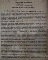 Deutsche Textversion aus der Gedenltage
