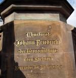 Begründer der Universität Jena