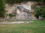 Löwendenkmal Bad Kösen
