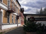 Hotel Loreley, Bad Ksen