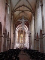 Klosterkirche Schulpforta