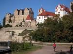 Bernburg, die Bergstadt