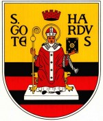 Heutiges Stadtwappen