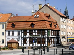 Cammin - Hotel
